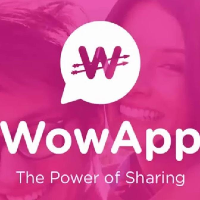 Cómo funciona Wowapp, el Robin Hood virtual?   Portinos