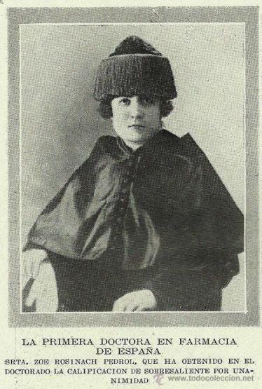 Zoe Rosignack