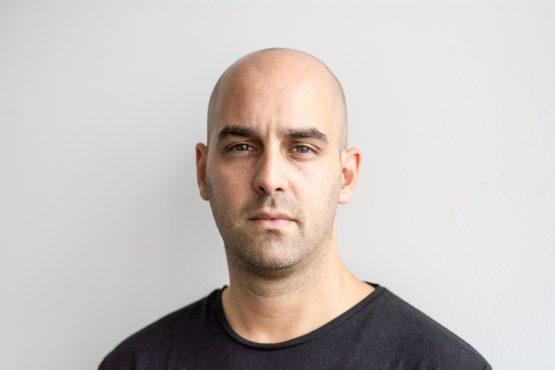 Leandro Larroulet