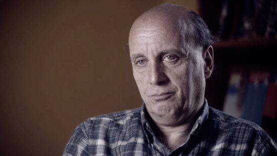 HISTORY - Jorge Cohen, a 25 años del atentado