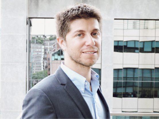 Alejandro Singer%2c Director de Logística de Maplink Argentina (1)