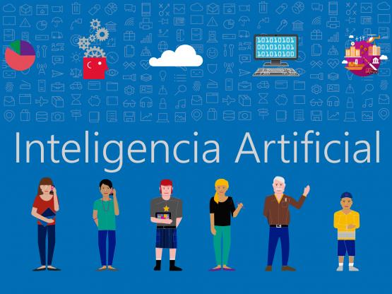 Inteligencia Artificial MS