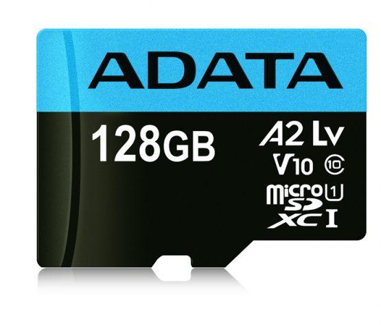 Premier microSDXC A2 (1)