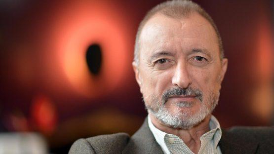 Arturo Pérez-Reverte 1