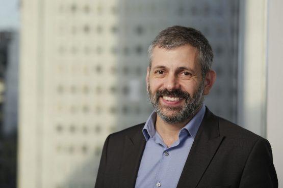 Martín Saludas-Director de Ventas de SAP Fieldglass para América Latina y el Caribe