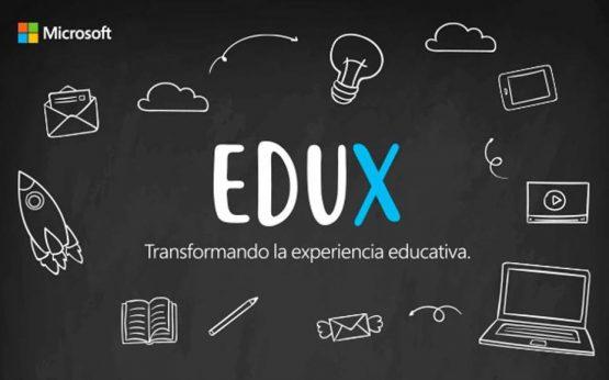EDUX-Invitacion