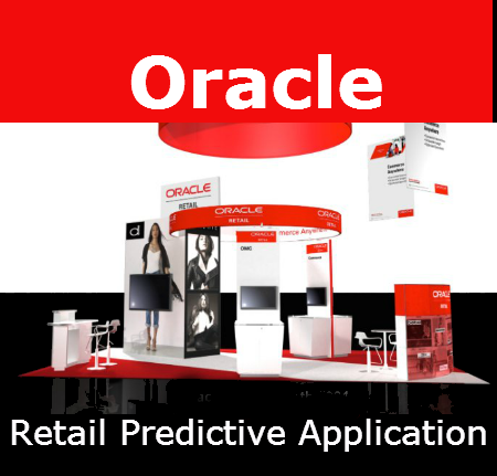 Oracle-Retail-Predictive-Application