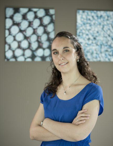 Sabrina Oniszczuk - Gte de RRII de Afarte