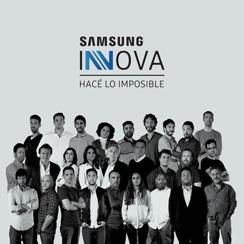 Samsung-Innova