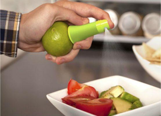 Stem Food Sprayer0