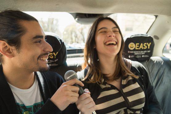 Taxi Karaoke (1)