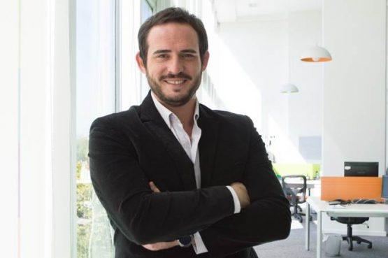 Diego Freire, en RAET