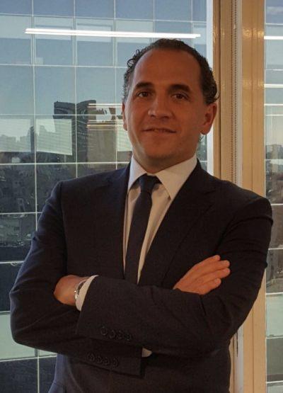 Leandro Estanga - COO SAP Región Sur