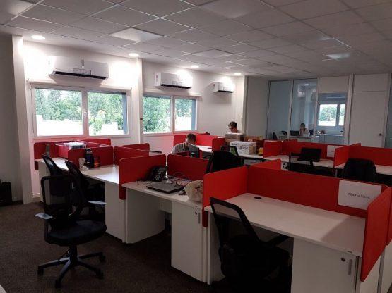 Victoria II - oficinas
