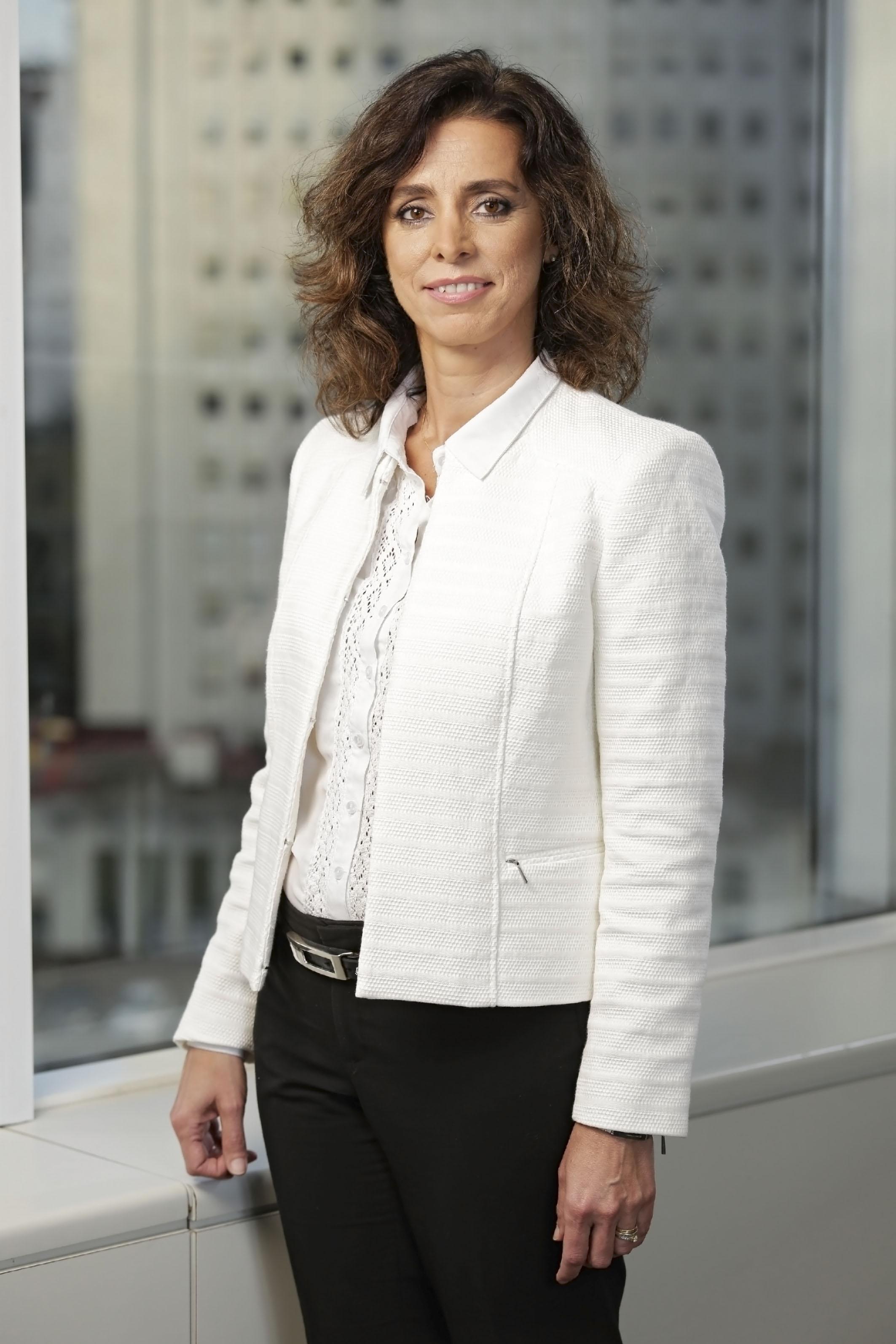 Claudia Boeri-gerente general SAP Argentina - 2