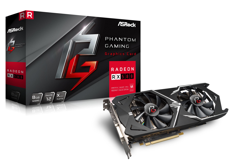 20180328_ASRock Phantom Gaming X Radeon RX580 8G_box