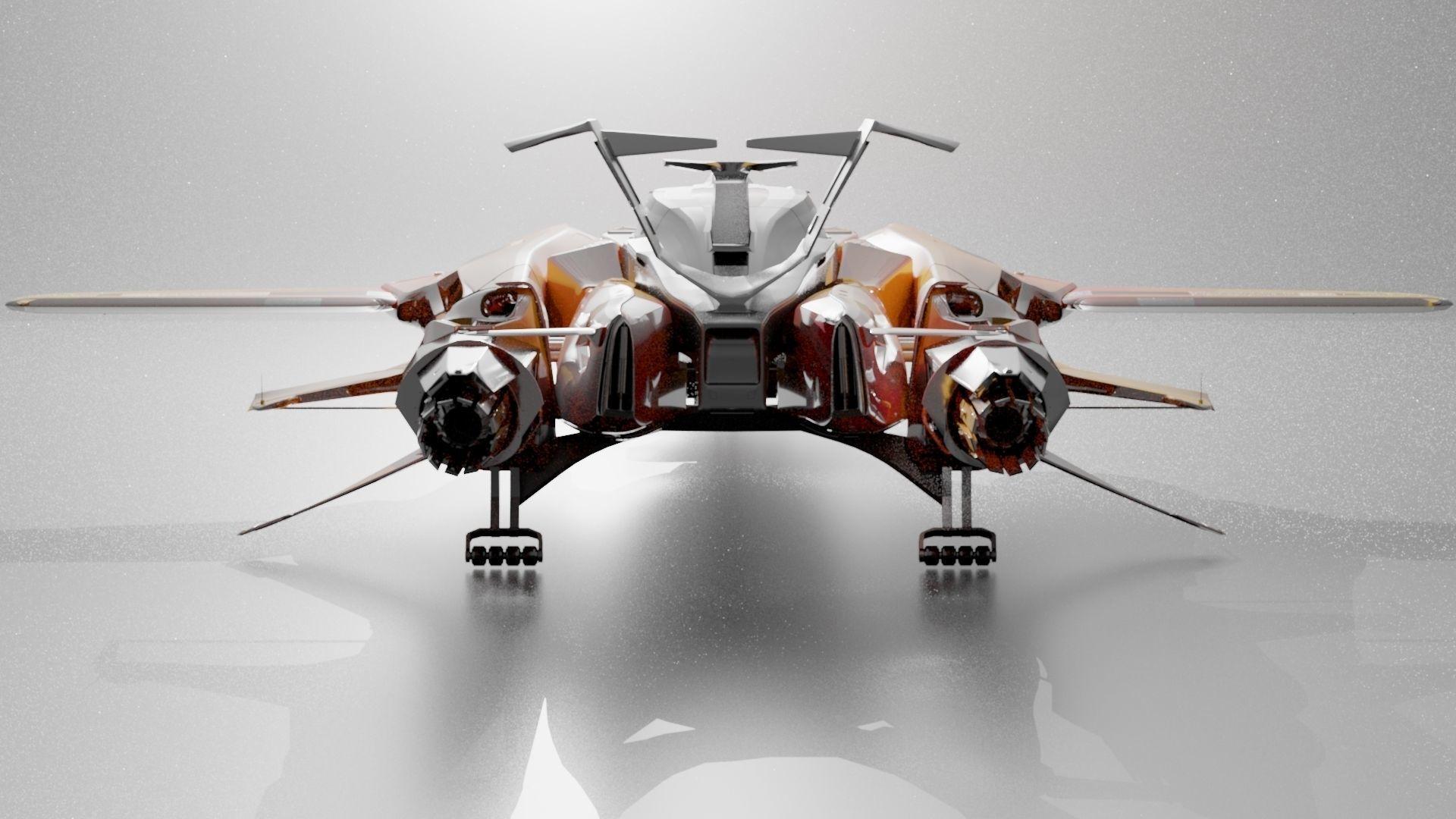aegis-orca-3d-model-ma-mb