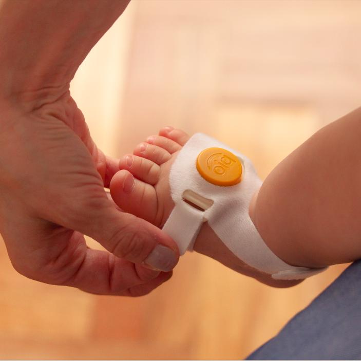 bio sensor bebé